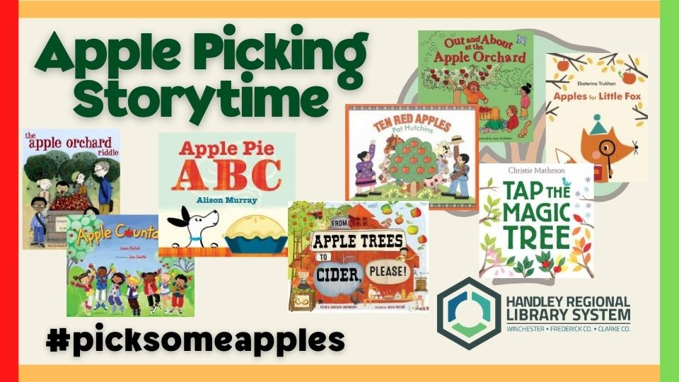 Apple Picking graphic