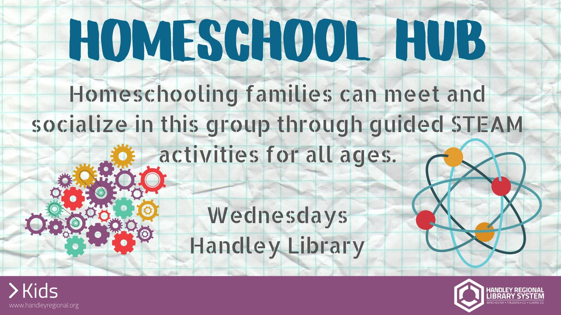 homeschool hub