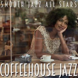 Smooth Jazz all Stars cd cover