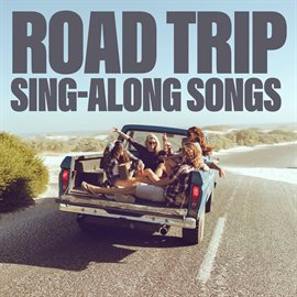 road trips songs cd cover