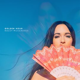 kacey musgraves cd cover