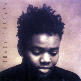 tracy chapman cd cover