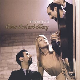peter paul and mary cd cover
