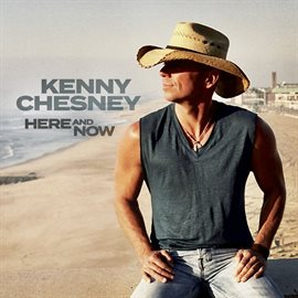 kenny chesney cd cover