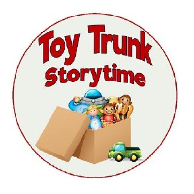 Toy Trunk Badge