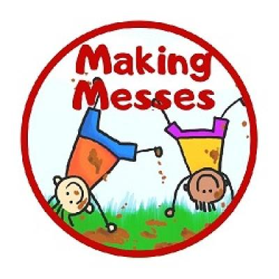 Making Messes Badge