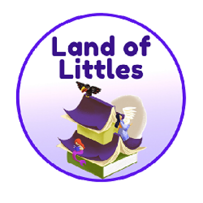 Land of Littles Badge