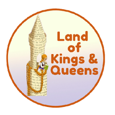 Land of Kings and Queens Badge
