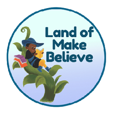 Land of Make Believe Pre-Reader Badge