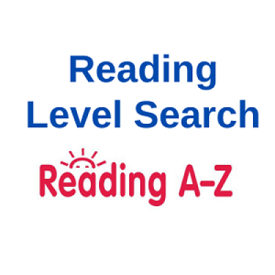 Reading Level Search Image