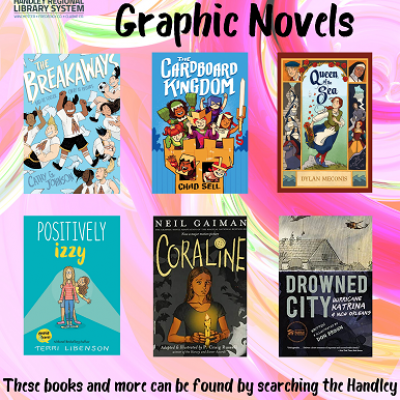 Middle Grade Graphic Novel Book Covers