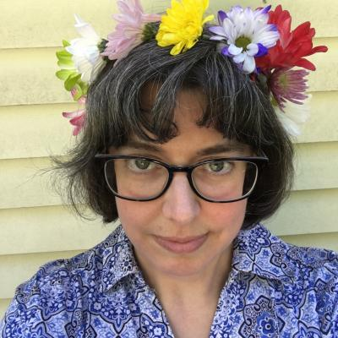 Julie Bulger Staff ID Photo