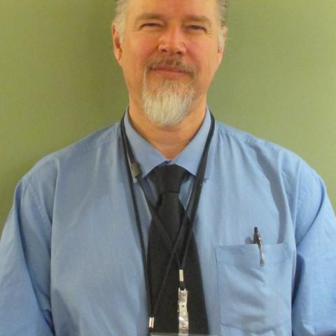 Todd Strader Blog Profile Pic