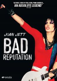 Movie Poster of Bad Reputation