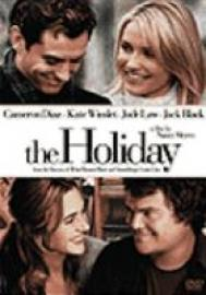 cover image for the holiday