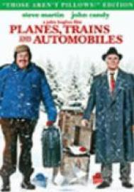cover image for planes trains and automobiles