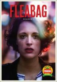 cover image for Fleabag
