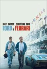 cover image for Ford v Ferari