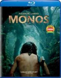 cover image for monos