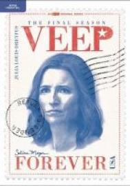 cover image for Veep : season 7, the final season