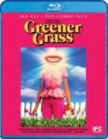 cover image for greener grass