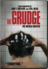 cover image for the grudge the untold chapter
