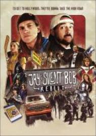 cover image for jay and silent bob reboot