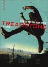cover image for treadstone season 1
