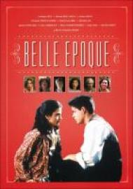 cover image for Belle Epoque