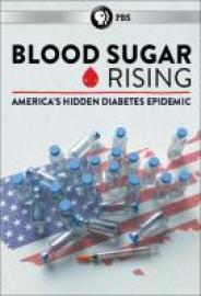 cover image for Blood Sugar Rising