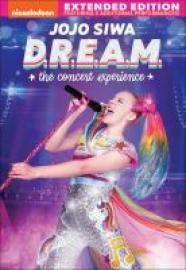 cover image for Jojo Siwa DREAM