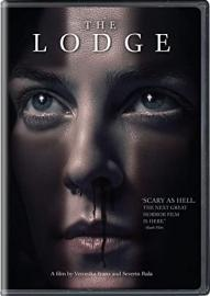 cover image for The Lodge