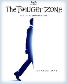 cover image for twilight zone season 1