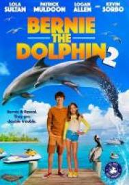 cover image for Bernie the Dolphin 2