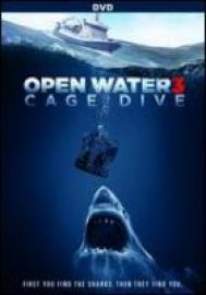 cover image for Open Water 3: Cage Dive
