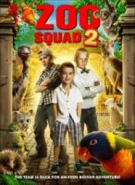 cover image for Zoo Squad 2