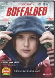 cover image for Buffaloed