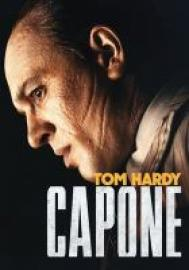 cover image for capone