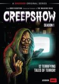 cover image for creepshow seasone 1