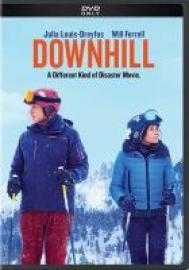 cover image for downhill