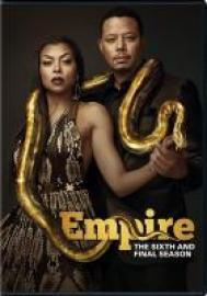 cover image for Empire season 6