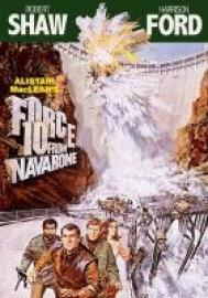 cover image for Force 10 from Navarone