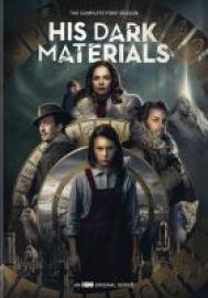 cover image for his dark materials season one