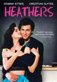 cover image for heathers