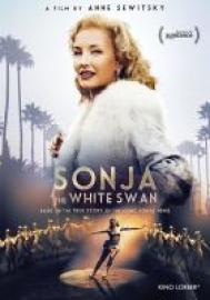 cover image for Sonja: the White Swan