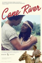 cover image for Cane River