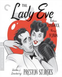 image for the lady eve