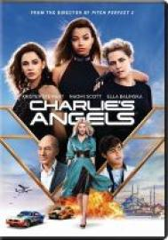 cover for charlie's angels