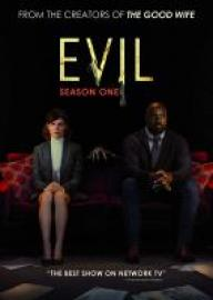 cover for evil: season 1