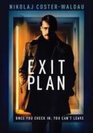cover for exit plan